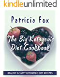 The Big Ketogenic Diet Cookbook: Healthy & Tasty Ketogenic Diet Recipes. Easy Instructions. Nutritional info. (Gift Set of 5 Cookbooks Included)