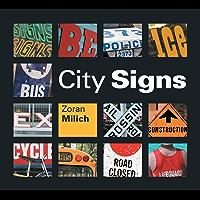 City Signs