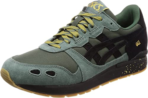 Asics Gel-Lyte Sneakers - Dark Forest