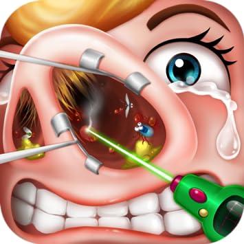 surgery simulator game free