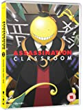 Assassination Classroom - Season 1, Part 2 [DVD]