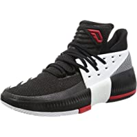 adidas D Lillard 3 Mens Basketball Trainers/Shoes