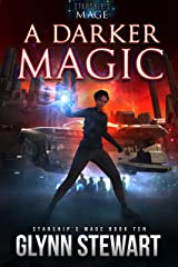 A Darker Magic (Starship's Mage Book 10) Kindle Edition