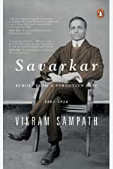 Savarkar: Echoes from a Forgotten Past, 1883–1924 Hardcover