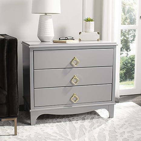 Amazon.com: Safavieh FOX6306A Home Collection Hannon ...