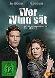 Wer Wind sät - Nach dem gleichnamigen Roman von Nele Neuhaus [Alemania] [DVD]