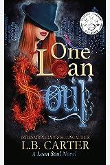 One Loan Soul Kindle Edition