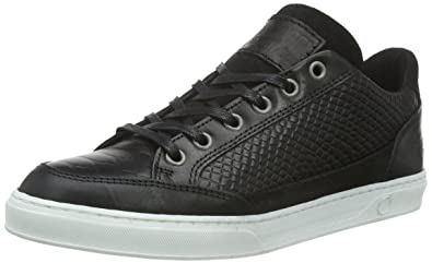735k25849a, Mens Low-Top Sneakers Bullboxer