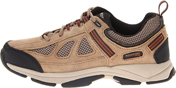 Rock Cove Fashion Sneaker-Taupe Suede