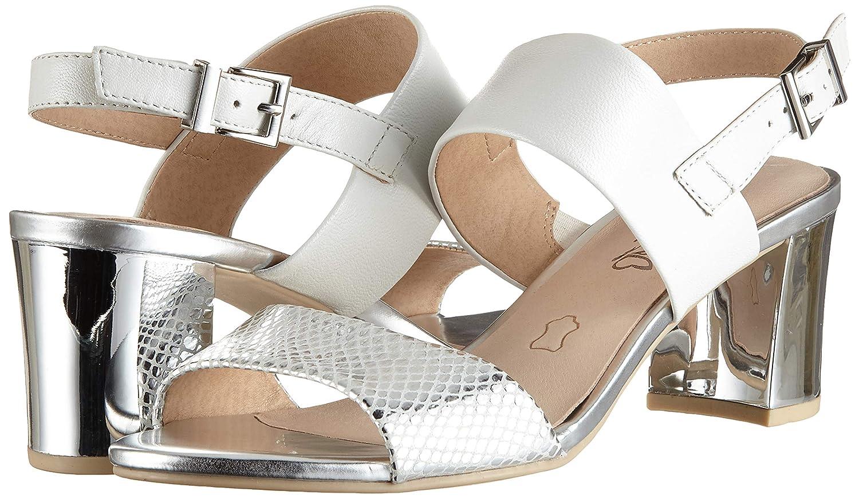 CAPRICE 28308-22 Damen Sandaletten,Sandaletten,Sommerschuhe,offene Absatzschuhe,hoher Absatzschuhe,hoher Absatzschuhe,hoher Absatz,feminin  bf3f1a