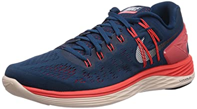 wholesale reasonable price half off Nike Lunareclipse 5, Men's Running Shoes, Multicolour ...