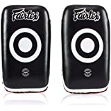 Fairtex Curved MMA Muay Thai Pads (Pair)
