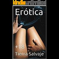 Erótica: +18