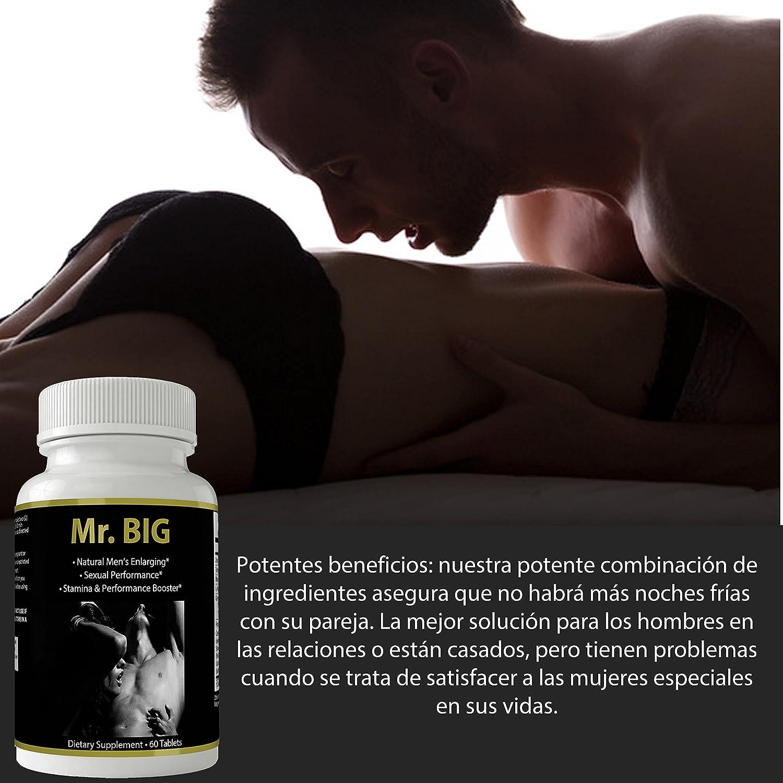 Amazon.com: Agrandador De Pene | Agrandador Del Pene | Suplemento de aumento de hombres | Las píldoras de aumento de tamaño XL Premium aumentan el tamaño ...