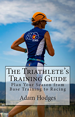 The Triathlete�s Training Guide: Plan Your Season from Base Training to Racing