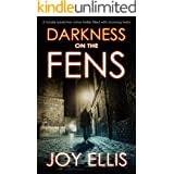 DARKNESS ON THE FENS a totally addictive crime thriller filled with stunning twists (DI Nikki Galena Book 10)