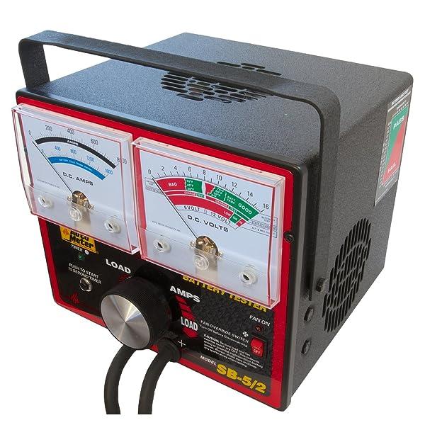 Auto Meter (SB-5/2) 800 Amp