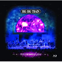 BIG BIG TRAIN 'Reflectors Of Light' All Regions)