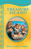 Treasure Island-Treasury of Illustrated Classics Storybook Collection