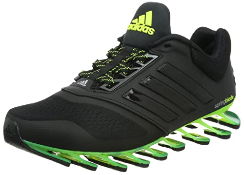 the latest 40ec7 b0970 Para Mujer Amazon Adidas W es 2 Zapatillas Drive Springblade Xr0qYX