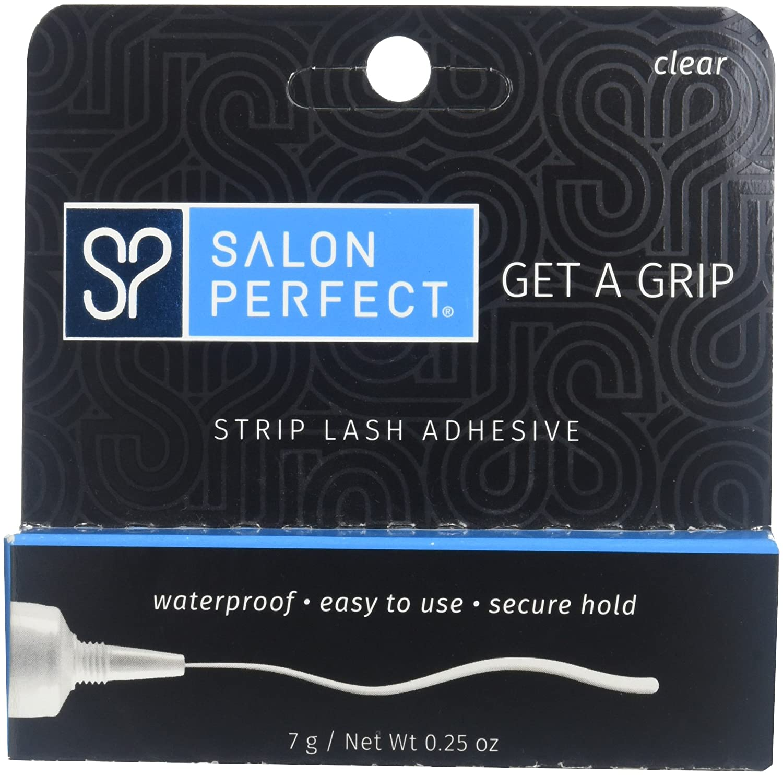 Amazon Salon Perfect Perfect Strip Clear Eyelash Adhesive 025