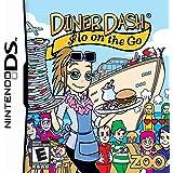 Diner Dash: Flo on the Go - Nintendo DS