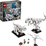 LEGO Ideas 21320 Dinosaur Fossils Building Kit...