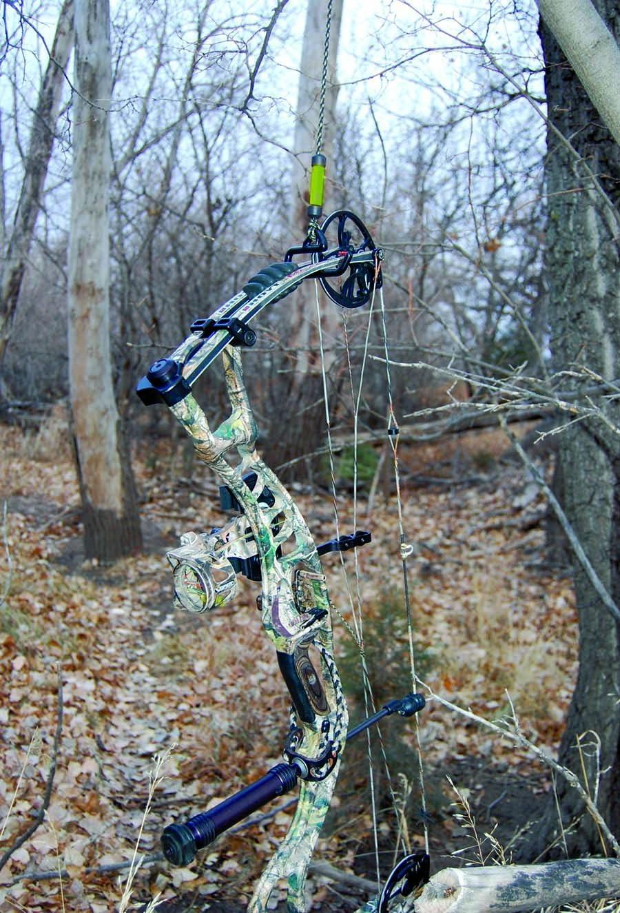 HME All-1 Archers Limb Lift 25 Ft.