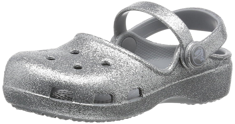 Crocs Kids' Karin Sparkle Clog -
