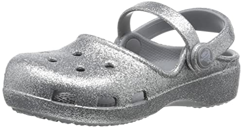 231e6b014d02 Crocs Kids Karin Sparkle Clog  Amazon.ca  Shoes   Handbags
