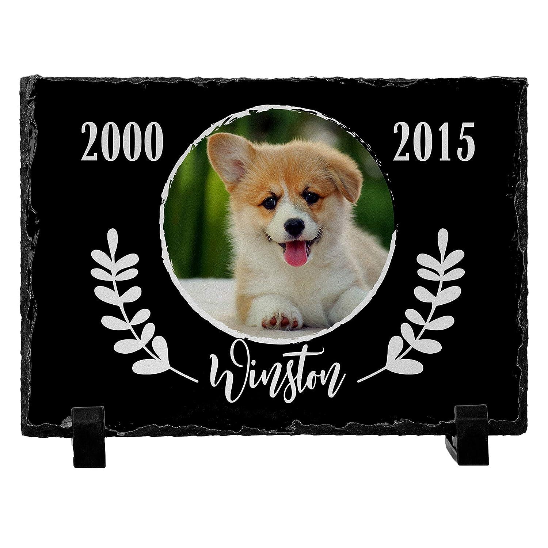 Corgi Memorial Gift Loss of Dog