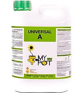 Universal A 5 L - de MyPot. 2,56 N - 0 P -
