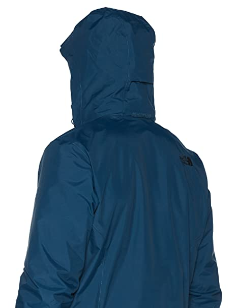 The North Face t0cg53, Evolution II Triclimate Chaqueta Hombre