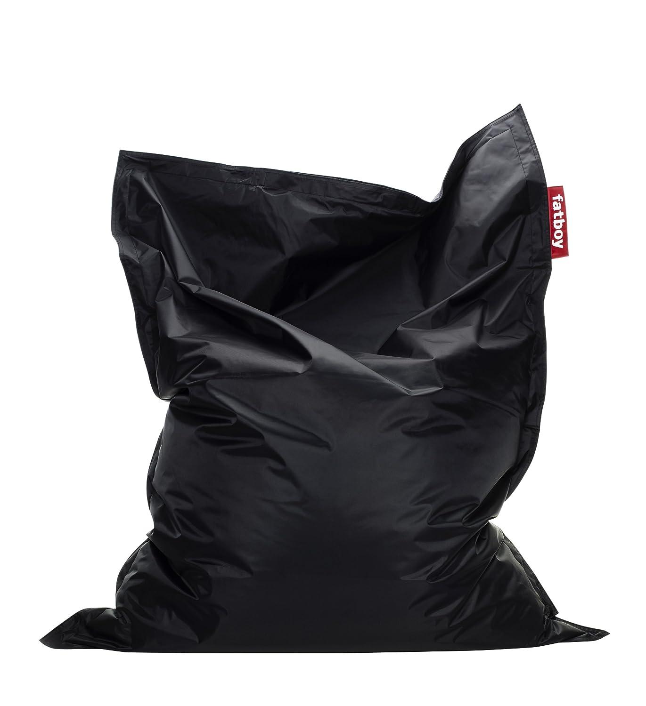 Fatboy Sitzsack Günstig fatboy 900 0001 sitzsack original black amazon de küche haushalt