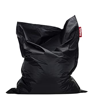 Fatboy 9000001 Sitzsack Original Black Amazonde Küche Haushalt