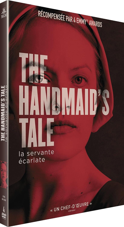 The Handmaid's Tale - la série - Page 2 81flSThST9L._SL1500_