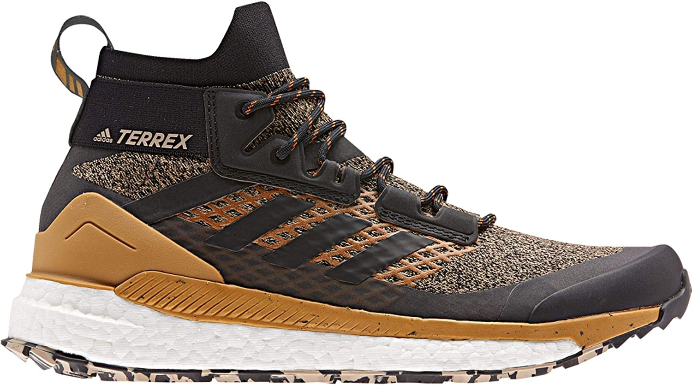 adidas Terrex Free Hiker, Zapatillas de Cross para Hombre