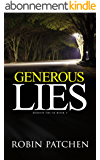 Convenient Lies (Hidden Truth Book 1) (English Edition ...
