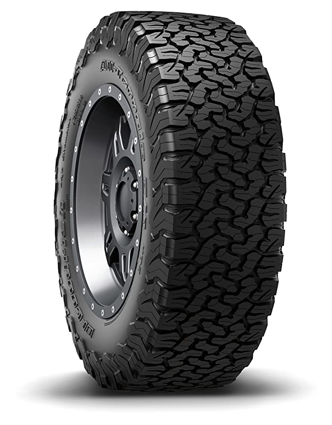 Bf Goodrich Truck Tires >> Bfgoodrich All Terrain T A Ko2 Radial Tire 285 75r16 126r