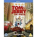 Tom & Jerry: The Movie [Region B] [Blu-ray]