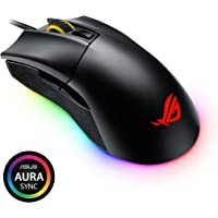 ASUS ROG Gladius II Wireless Optical Ergonomic FPS Gaming Mouse