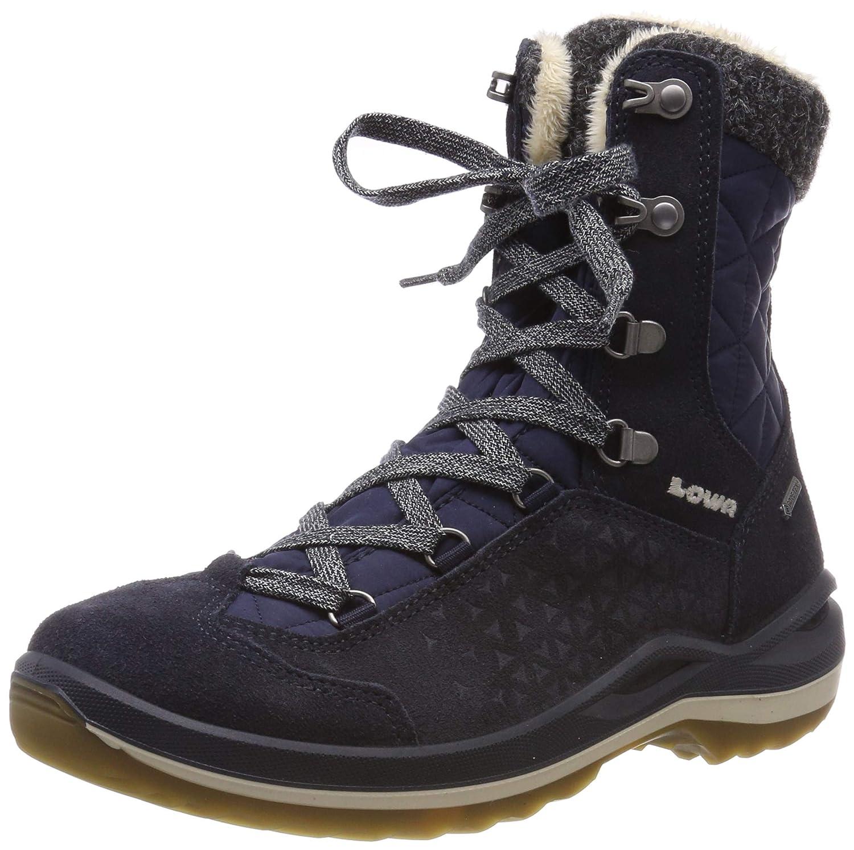 MultiCouleure (Navy 0649) Lowa Calceta II GTX WS, Chaussures d'escalade Femme 41.5 EU