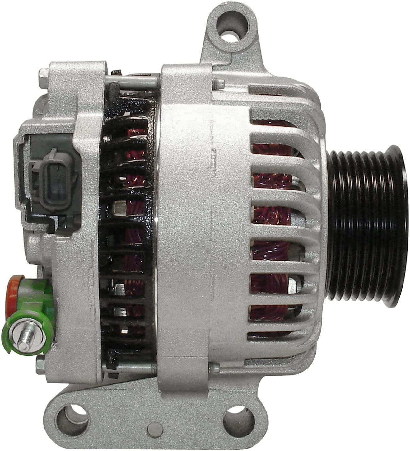 ACDelco 334-2532A Professional Alternator Remanufactured