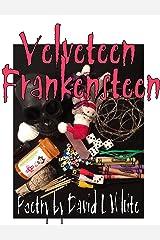 Velveteen Frankensteen Kindle Edition