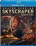 Skyscraper [Blu-ray + DVD] (Bilingual)