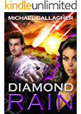 Diamond Rain: Quantum Breakthrough Weapon System Mossad Thriller (The Kefira Mossad Series Book 2)