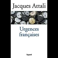 Urgences françaises (Documents) (French Edition)