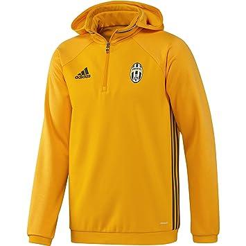 adidas Juve Fleece Chaqueta, Hombre: Amazon.es: Deportes y ...