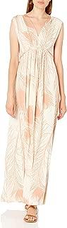 product image for Rachel Pally Women's Jersey Long Sleeveless Caftan
