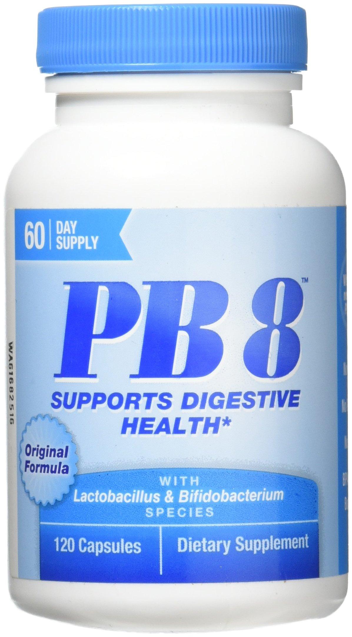 Nutrition Now Pb8 Acidophilus